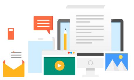 creatieve copywriting en content voor onderneming en overheid