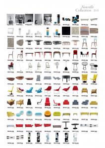 copywriting design interieur meubilair