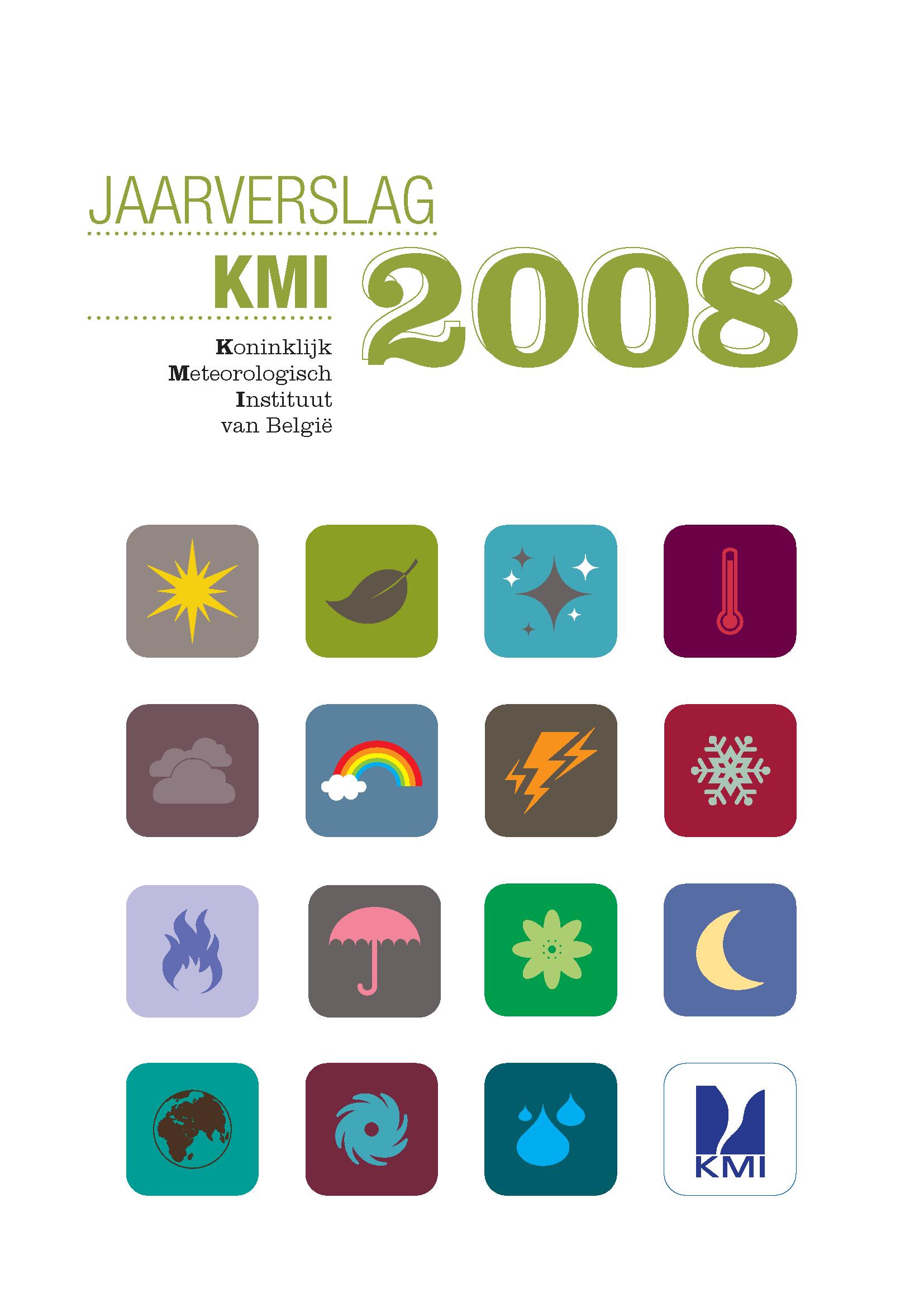 KMI rapport copywriting jaarverslag